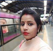 Deepa Chandravanshi Biography